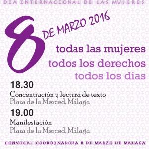 Día Internacional de la Mujeres